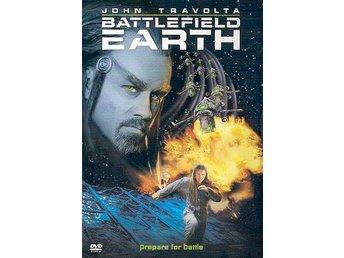 Battlefield Earth (2000) *UTGÅTT!* - Läckeby - Battlefield Earth (2000) *UTGÅTT!* - Läckeby