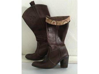 COWGIRL pumps 38. Ridsko lr fashion. Western style - Motala - COWGIRL pumps 38. Ridsko lr fashion. Western style - Motala