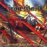 Iron Mask: Shadow Of The Red Baron (CD) - Nossebro - Iron Mask: Shadow Of The Red Baron (CD) - Nossebro