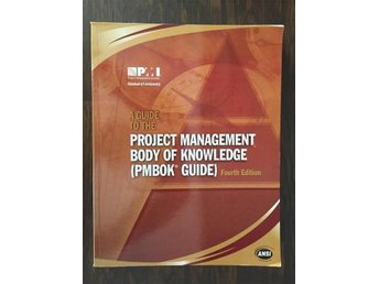 Project Management, Body of knowledge (Forth Edition) - Helsingborg - Project Management, Body of knowledge (Forth Edition) - Helsingborg