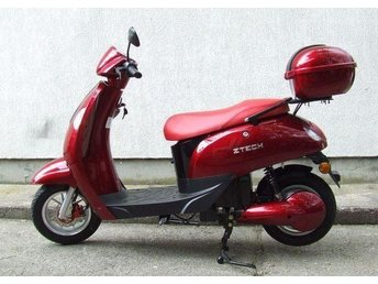 Elmoped Z-Tech 26
