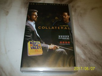 Collateral - VHS