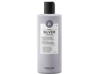 Sheer Silver Shampoo 350ml