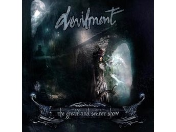 Devilment: The great and secret show 2014 (Digi) (CD)