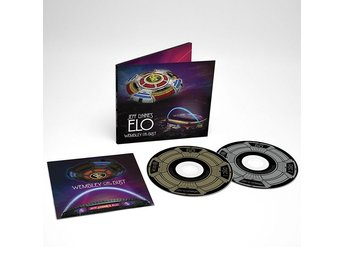 Jeff Lynne's ELO: Wembley or bust 2017 (Digi) (2 CD)