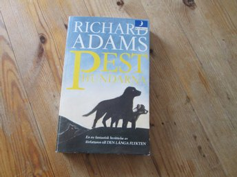 PESTHUNDARNA RICHARD ADAMS POCKET
