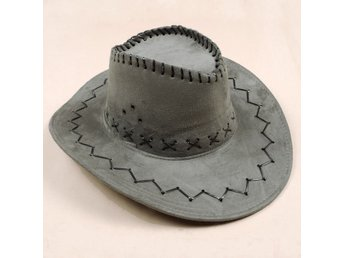 Western Men Women Wild West Fancy Cowgirl Cowboy Hats Headwear Cap Classic