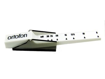 Tonarm Vågen Ortofon. Scales for Tonarm. Skivspelare. Turntable.