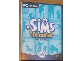 The Sims Unleashed pets djur odla grönsaker julklapp - Tyresö - The Sims Unleashed pets djur odla grönsaker julklapp - Tyresö