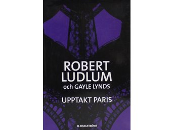 Upptakt Paris, Robert Ludlum