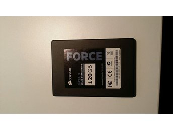 Corsair Force 120GB