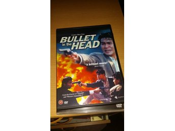 Bullet in the head  - UTGÅTT -  John Woo