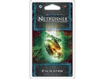 Android Netrunner: Escalation - Solna - Android Netrunner: Escalation - Solna