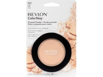 Revlon ColorStay Pressed Powder 8,4g 820 Light