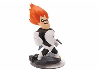 Disney Infinity 1.0 Syndrome (The Incredibles)
