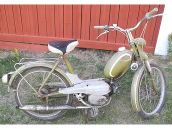 Puch Velux 30 moped