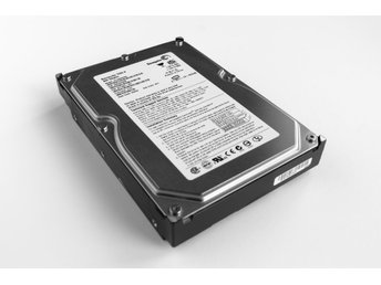 Seagate Barracuda 7200.8 400GB IDE