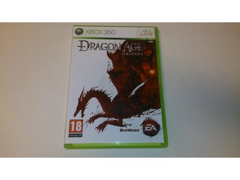 - Dragon Age Origins XBOX360 -