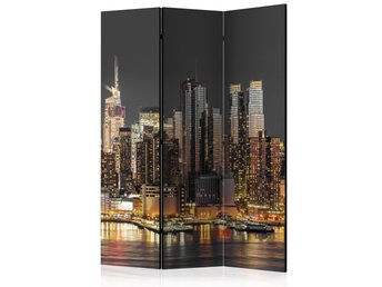 Rumsavdelare - New York at Twilight Room Dividers 225x172