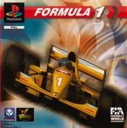 PS1 - Formula One (Beg)