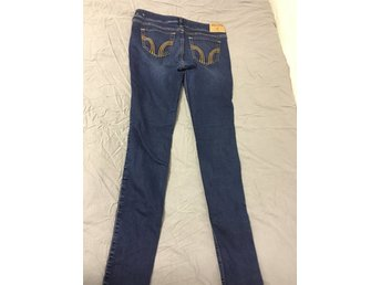 Hollister jeans str 25