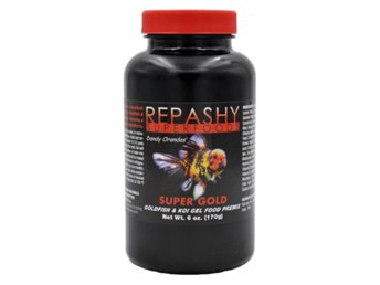 Repashy superfood Super Gold 340g