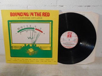 V.A. - Birmingham In The Red UK Orig-80 !!!!!