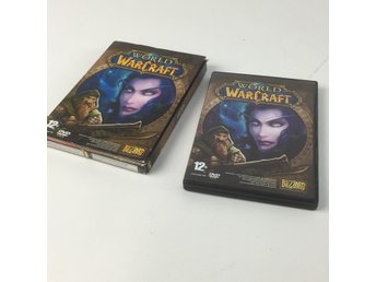 World Of Warcraft, Spel