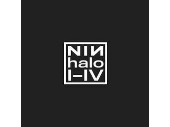 Nine Inch Nails - Halo I-IV - 4LP
