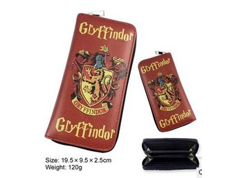 Harry Potter Gryffindor plånbok
