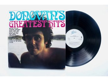 ** Donovan ‎– Greatest Hits **