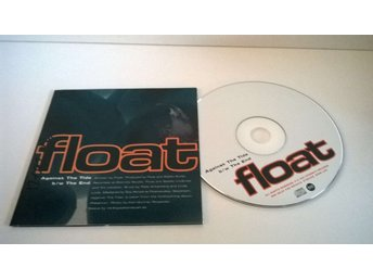 Float - Against the tide, single CD