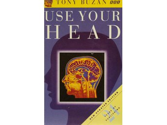 Use your head, Tony Buzan (Eng)