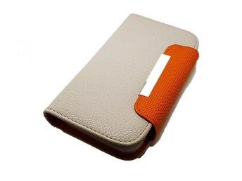 Samsung Galaxy s3 fodral plånbok vit helt ny - Färentuna - Samsung Galaxy s3 fodral plånbok vit helt ny - Färentuna