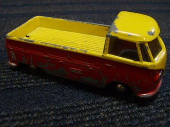 Modellbil, Volkswagen pick up. Tekno.