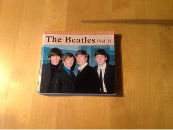 The BEATLES The complete guide to the music of the Beatles vol. 2  på engelska