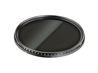 HAMA Filter Vario ND 67mm. ND2-400