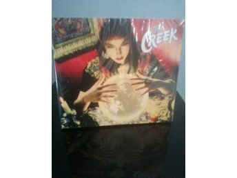 THE CREEK - The Creek/Storm The Gate *2-Discar* OOP *Ny & Inplastad* - Tumba - THE CREEK - The Creek/Storm The Gate *2-Discar* OOP *Ny & Inplastad* - Tumba
