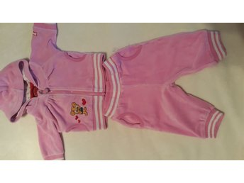 Baby set Bamse