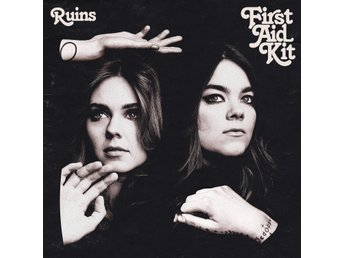 First Aid Kit - Ruins (Vinyl LP)