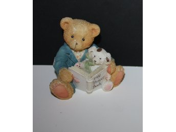 CHERISHED TEDDIES  #  CHRISTIAN   #