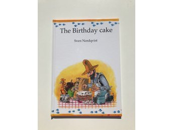 "Sven Nordqvist, ""The birthday cake"""
