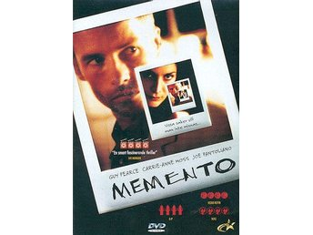 Memento (Christopher Nolan, 2000)