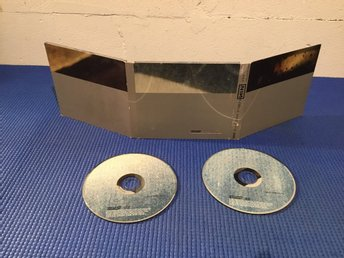 Nike Inch Nails - Nothing Digipak 2 cd !!!!!