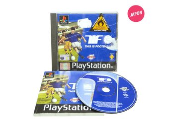 This is Football 2 (EUR / PS1)