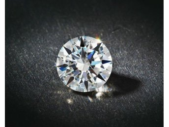 Round Briliant  7.65ct AAA  11mm