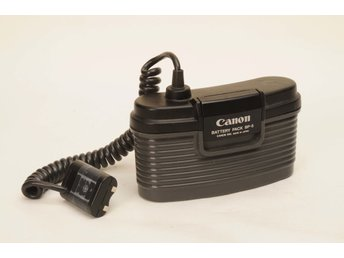Canon BP-5 externt batteripack