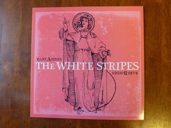 WHITE STRIPES RARE A-SIDES LP