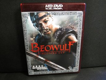 BEOWULF - DIRECTOR'S CUT (HD DVD)