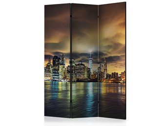 Rumsavdelare - New York Sky Room Dividers 225x172